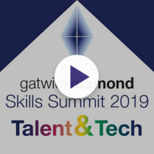 Gatwick Diamond Skills Summit